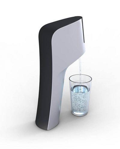 Waterlogic Slim Tap