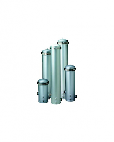 ST-BC Whole House Filtration Series